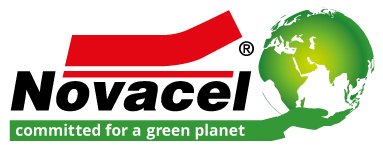 Novacel committed for a green planet